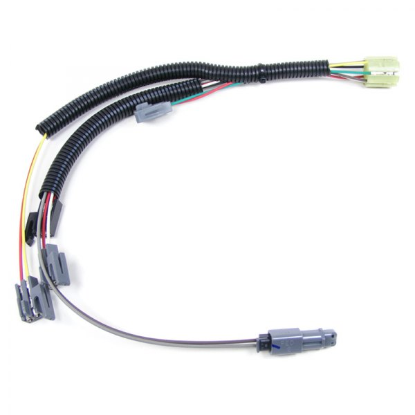 rostra powertrain® - chevy lumina 1995 automatic transmission wiring harness  carid.com