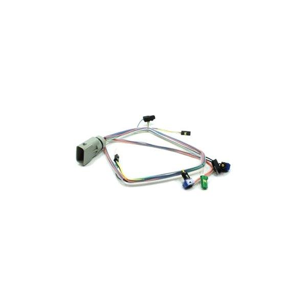 rostra powertrain® - toyota 4runner 4.0l / 4.7l 2005 automatic transmission  wiring harness  carid.com
