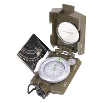 Rothco® - Deluxe Marching Compass