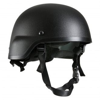 Rothco® - ABS Mich-2000 Replica Tactical Helmet