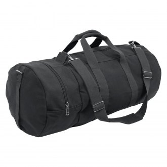 Rothco® - Canvas Double-Ender Sports Bag