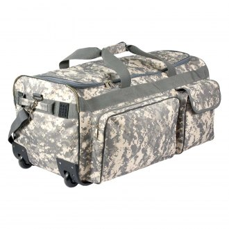 "Rothco® - Camo 30"" Military Expedition Wheeled Bag"