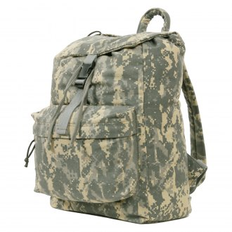 Rothco® - Canvas Daypack