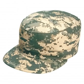 Rothco® - Camo Fatigue Cap