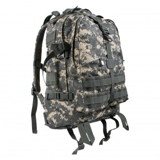Rothco® - Large Camo Transport Pack