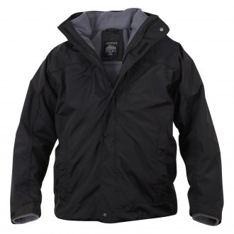 Rothco® - All Weather 3-in-1 Jacket