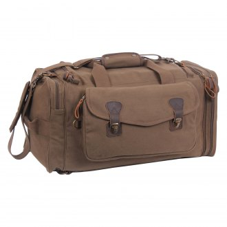 Rothco® - Canvas Extended Stay Travel Duffle Bag
