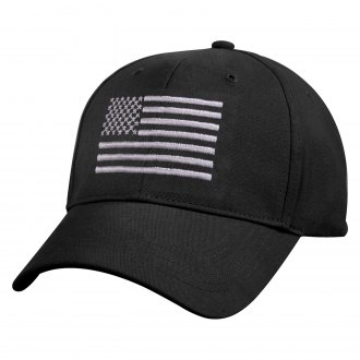 Rothco® - U.S. Flag Low Profile Cap