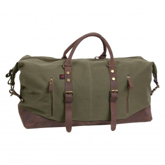 Rothco® - Extended Weekender Bag