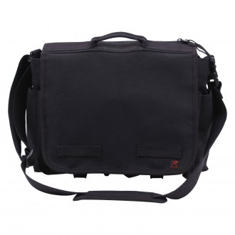 Rothco® - Concealed Carry Messenger Bag