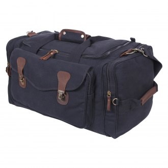 Rothco® - Canvas Long Weekend Bag