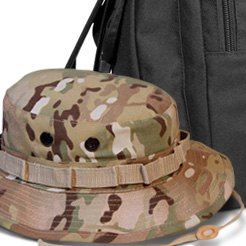 Rothco® - MultiCam Boonie Hat