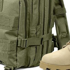 Rothco® - Olive Drab Medium Transport Pack