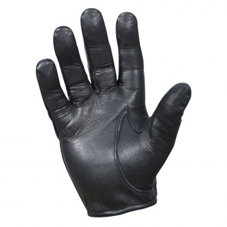 Rothco® - Black Police Cut Resistant Lined Gloves