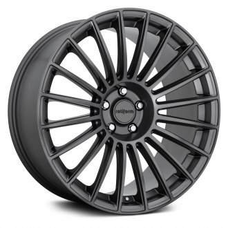 ROTIFORM® - BUC Anthracite