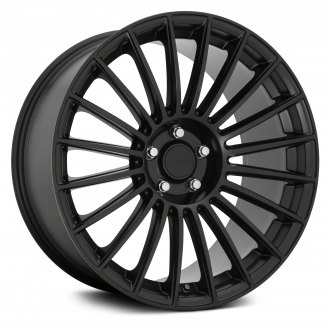 ROTIFORM® - BUC Matte Black