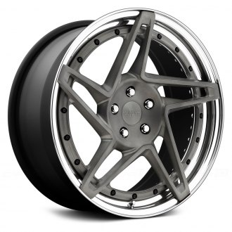 ROTIFORM® - CHD 2PC Custom Finish