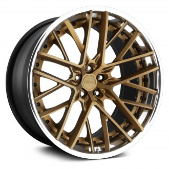 ROTIFORM® - HND 2PC Custom Finish