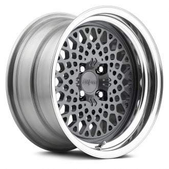 ROTIFORM® - LHR 2PC Custom Finish