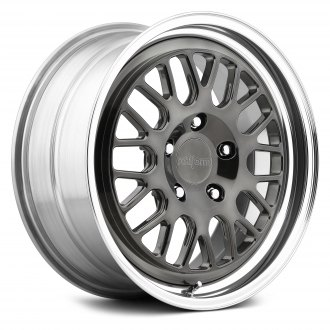 ROTIFORM® - LVS 2PC Custom Finish