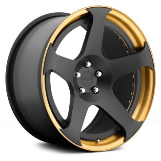 ROTIFORM® - NUE 2PC Custom Finish