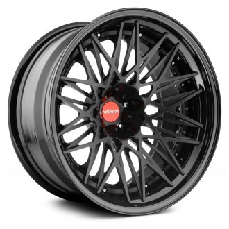 ROTIFORM® - QLB 2PC Custom Finish