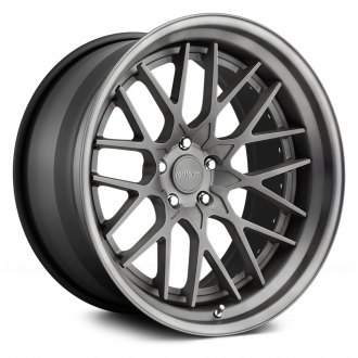 ROTIFORM® - RSE 2PC Custom Finish
