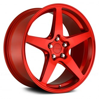 ROTIFORM® - WGR Candy Red