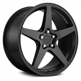 ROTIFORM® - WGR Matte Black