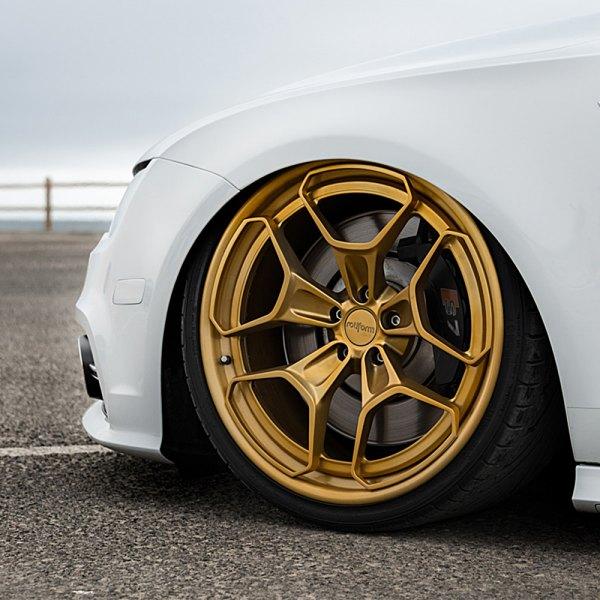 Rotiform™   Wheels & Rims from an Authorized Dealer - CARiD.com