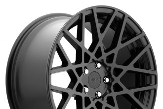 ROTIFORM® - BLQ Satin Black