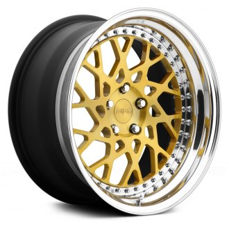 ROTIFORM® - BLQ-T 3PC Any Single Generic Color with Polished Lip