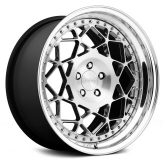 ROTIFORM® - DSC 3PC Any Single Generic Color with Polished Lip