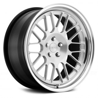 ROTIFORM® - LVS 3PC Any Single Generic Color with Polished Lip