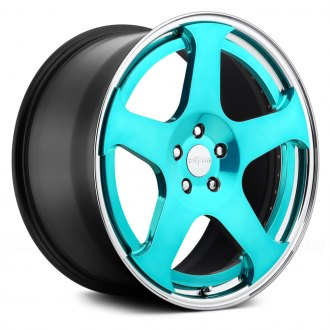 ROTIFORM® - NUE 3PC Any Single Generic Color with Polished Lip