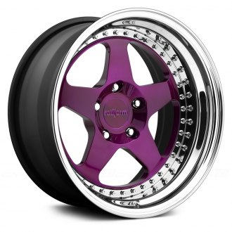 ROTIFORM® - ROC 3PC Any Single Generic Color with Polished Lip