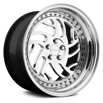 ROTIFORM® - SEA 3PC Any Single Generic Color with Polished Lip