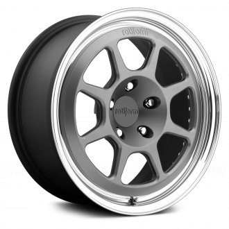 ROTIFORM® - SLC 3PC Any Single Generic Color with Polished Lip