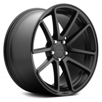 ROTIFORM® - SPF Satin Black