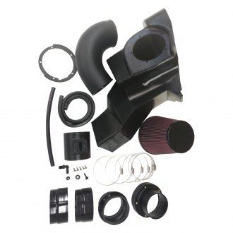 Roto-Fab® - High Flow Cold Air Intake System