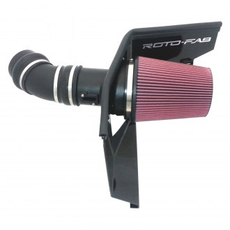Roto-Fab® - E-force Cold Air Intake System