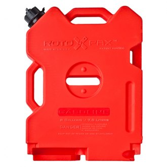Rotopax® - 2 Gal. Gasoline Container