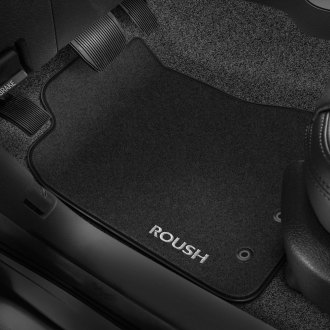 ROUSH Performance® - Embroidered Floor Mats