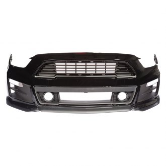 ROUSH Performance® - Front Fascia Kit