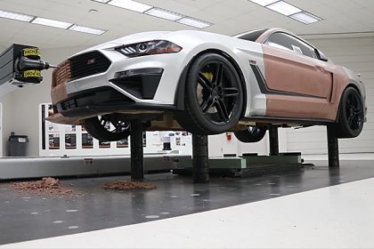 ROUSH Performance® Mustang is Almost Here (Full HD)