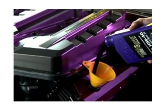 Royal Purple® - Car Builders Share Their Secrets