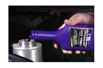 Royal Purple® - Max EZ™ Power Steering Fluid