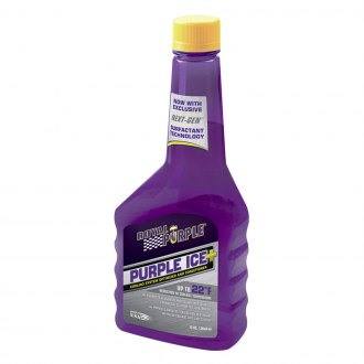 Royal Purple® - Purple Ice™ High Performance Radiator Coolant Additive