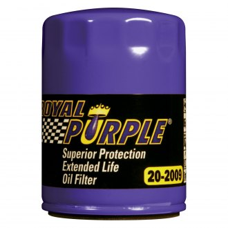 Royal Purple® - Extended Life Oil Filter