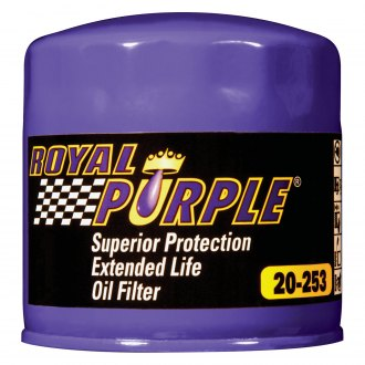 Royal Purple® - Oil Filter